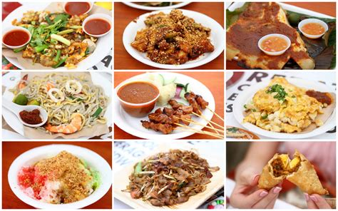 in cuisine singapore favourite food 2013 feast on a spread of local