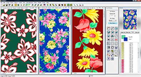 textile pattern design software evolution cad and rip software rip and digital printing