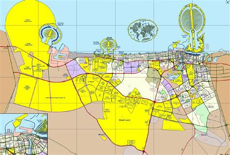 dubai on map map of dubai area browse info on map of dubai area citiviu