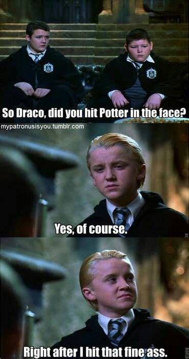 Drarry Memes - i don t ship drarry but i find the fan art for it hilarious harry potter pinterest draco