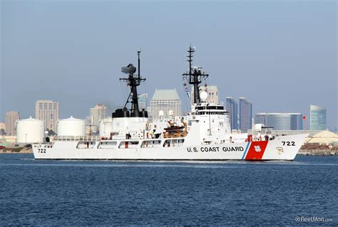To Guard Us defense studies u s transfers hamilton class cutter to