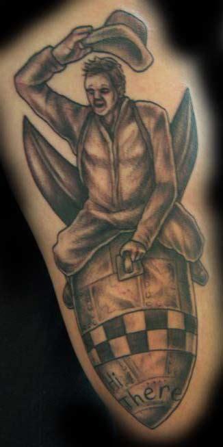 tattoo new haw dr strangelove by stevie monie tattoonow