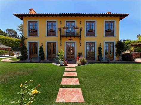 spanish hacienda house plans dream spanish hacienda style house plans 17 photo house plans 6278