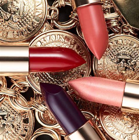 Lipstik Loreal Collection balmain x l oreal lipstick collection les fa 199 ons