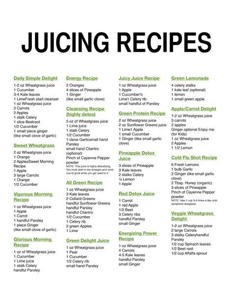 easy juicing recipes bundle healthy and easy to make will increase your energy books image gallery juicing recipes