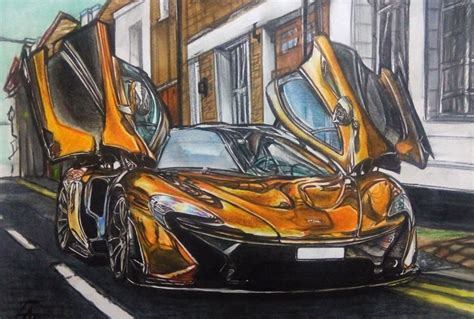 search results for mclarenp1 draw to drive