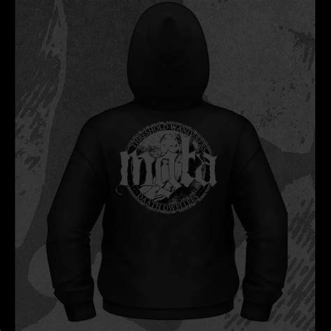 Hoodie Of Thrones Lp mgla no solace sweat shirt for sale on osmoseproductions