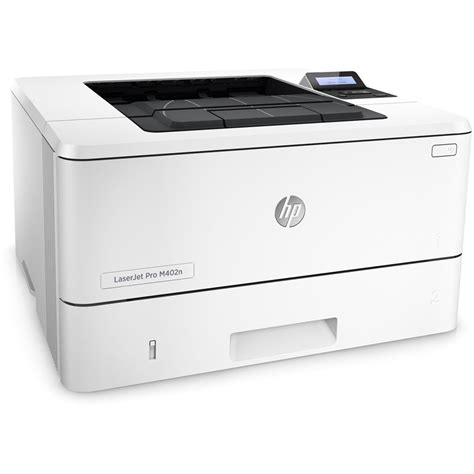 Printer Hp Laserjet Pro M402n Limited hp laserjet pro m402n monochrome laser printer c5f93a b h photo