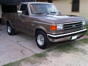 1978 F150 Interior 1991 Ford F 150 Photos Informations Articles