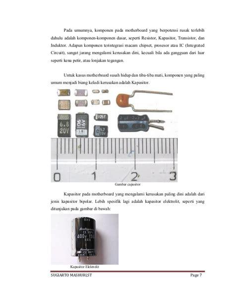 gambar kapasitor 100n kapasitor ac rusak 28 images kapasitor motherboard rusak 28 images tata cara kapasitor