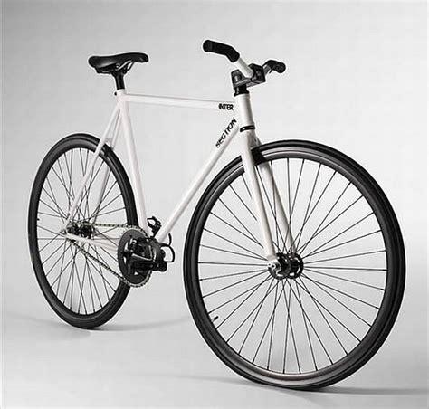 Sepeda Simple Bicycle top bicycle top bicycle fixie