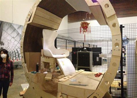 designing the hyperspace ucla studio imagines hyperloop s