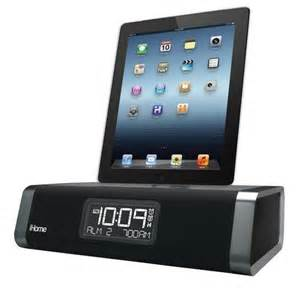 best iphone 5 5s alarm clock docks to wake you up in time