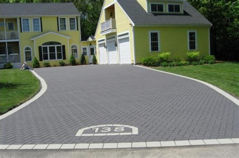 10 700 visitors creative driveway ideas my driveway dr driveway impressions