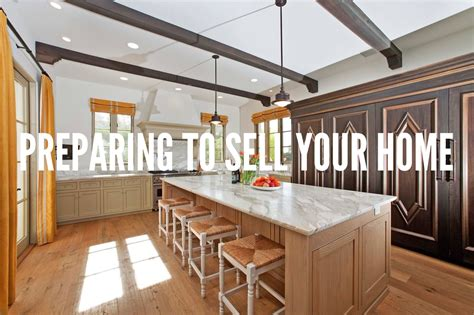 to sell your house preparing your home to sell the cummings company