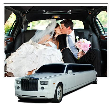 Wedding Limo Service by La Wedding Limo Wedding Limousine Los Angeles La