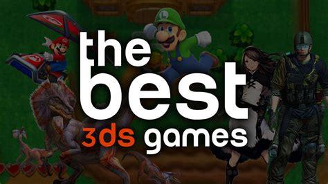 best 3ds the best 3ds gamespot