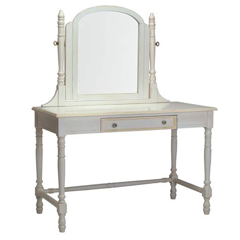 Desk With Mirror by Vanity Desk With Mirror By Newport Cottages