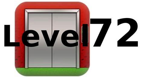100 Floors Level 72 Not Working by 100 Floors Level 72 Walkthrough