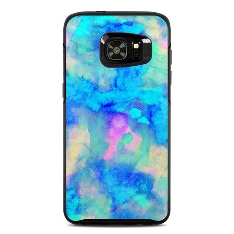 Cover Samsung Galaxy S8 Plus Ironman Hybrid With Kick Stand Aksesoris samsung galaxy s7 edge skin black marble by marble mega