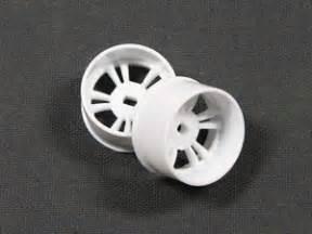 Atomic 1 28 Front Wheel Narrow Offset 0 Velg Mini Rc 1 atomic mini z awd wide split spoke wheels 3 offset white