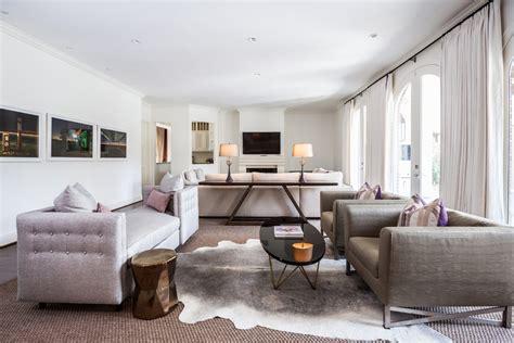 sofa table living room contemporary  animal