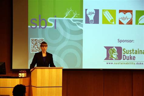 Duke Fuqua Mba Healthcare Conference by Shaping The Future Through Innovation 2014 Sbsi