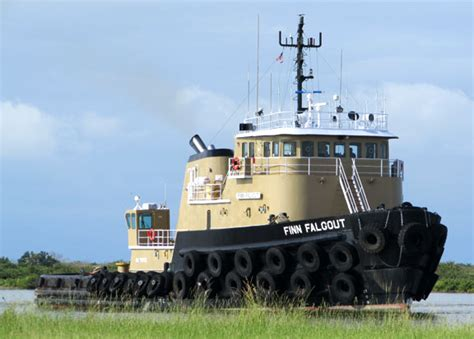 tugboat ventures offshore towing inc