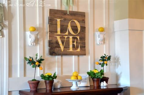 decor links valentine s mantel link party 2012 home stories a to z