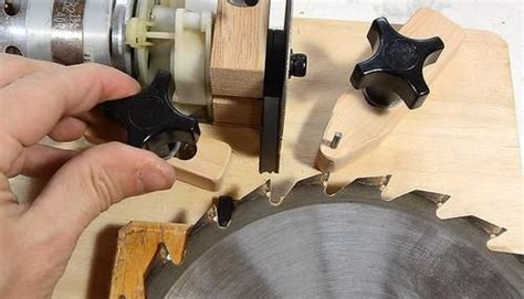 table saw blade sharpening service table saw blade sharpening jig handyman project tips