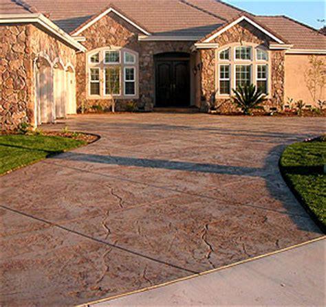 Concrete Patio Nc by Concrete Contractors Concrete Companies