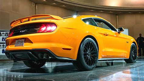 ford mustang rumors ford trend