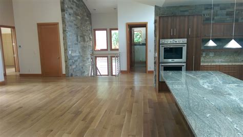 kitchen color schemes with wood floors basement color schemes kitchen modern with hardwood