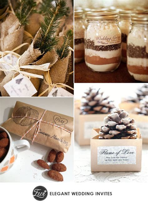 wedding favors christmas wedding favors ornaments