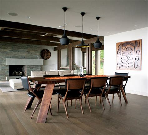 Modern Dining Room Design Ideas by Modern Dining Room Design Ideas Interiorholic