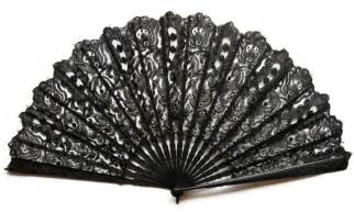 lace fans fans 183 lace fans 183 large black lace fan
