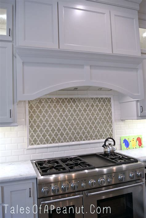 kitchen range backsplash kitchen range and hood and walker zanger backsplash