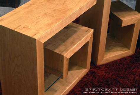 Handcrafted Table - about spiritcraft solid hardwood furniture dundee il