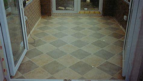 Kitchen Tiles Design Pictures conservatory floor 171 steve barraclough tilers bradford