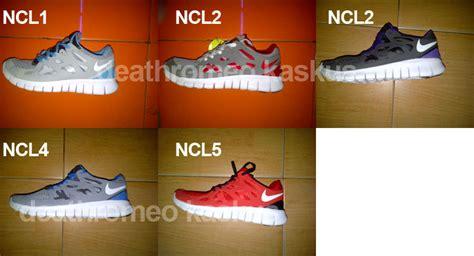 Sepatu Olahraga Pria Nike Lunar Presto Flyknit Import sepatu nike murah