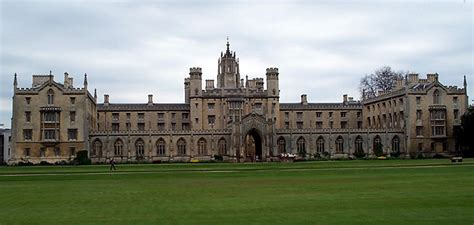 St Augustine Mba College by Research Fellowships At St S College Cambridge In Uk