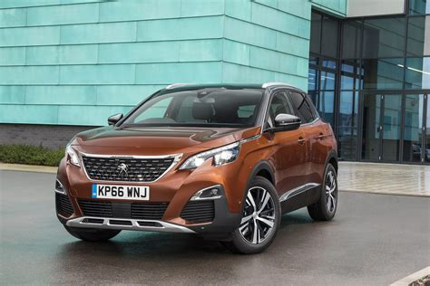 peugeot suv for sale peugeot 3008 suv buy a peugeot 3008 cars for