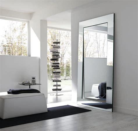 moderne spiegel wandspiegel f 252 r bad