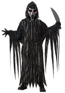 super scary halloween costumes for girls child howling horror costume