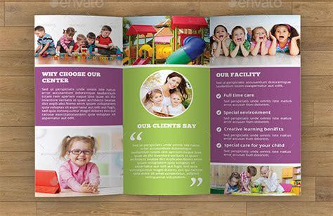 free daycare centers 10 elegant adobe indesign phothop ms publisher child care