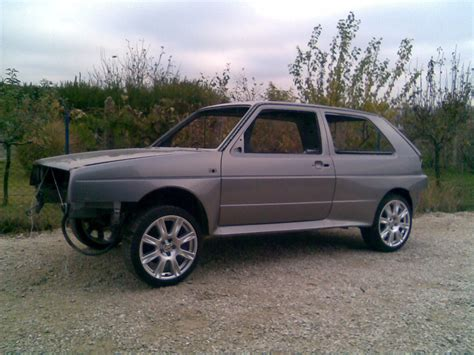 Golf 2 Rally Auto by Volkswagen Golf 2 Rallye Syncro Tuning 193 Ddy Pdtdi