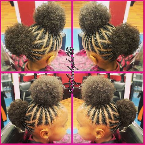hair style gallery adorable afro puffs by kiabia87 read the article here