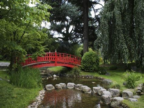 asiatischer garten japanischer garten eine traumhafte idylle