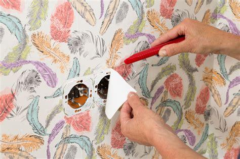 Tapezieren Abstand Zur Decke by Tapezieren Mit Der Miss Do It Yourself