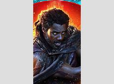 Idris Elba As Heimdall, Full HD Wallpaper Xperia Z3